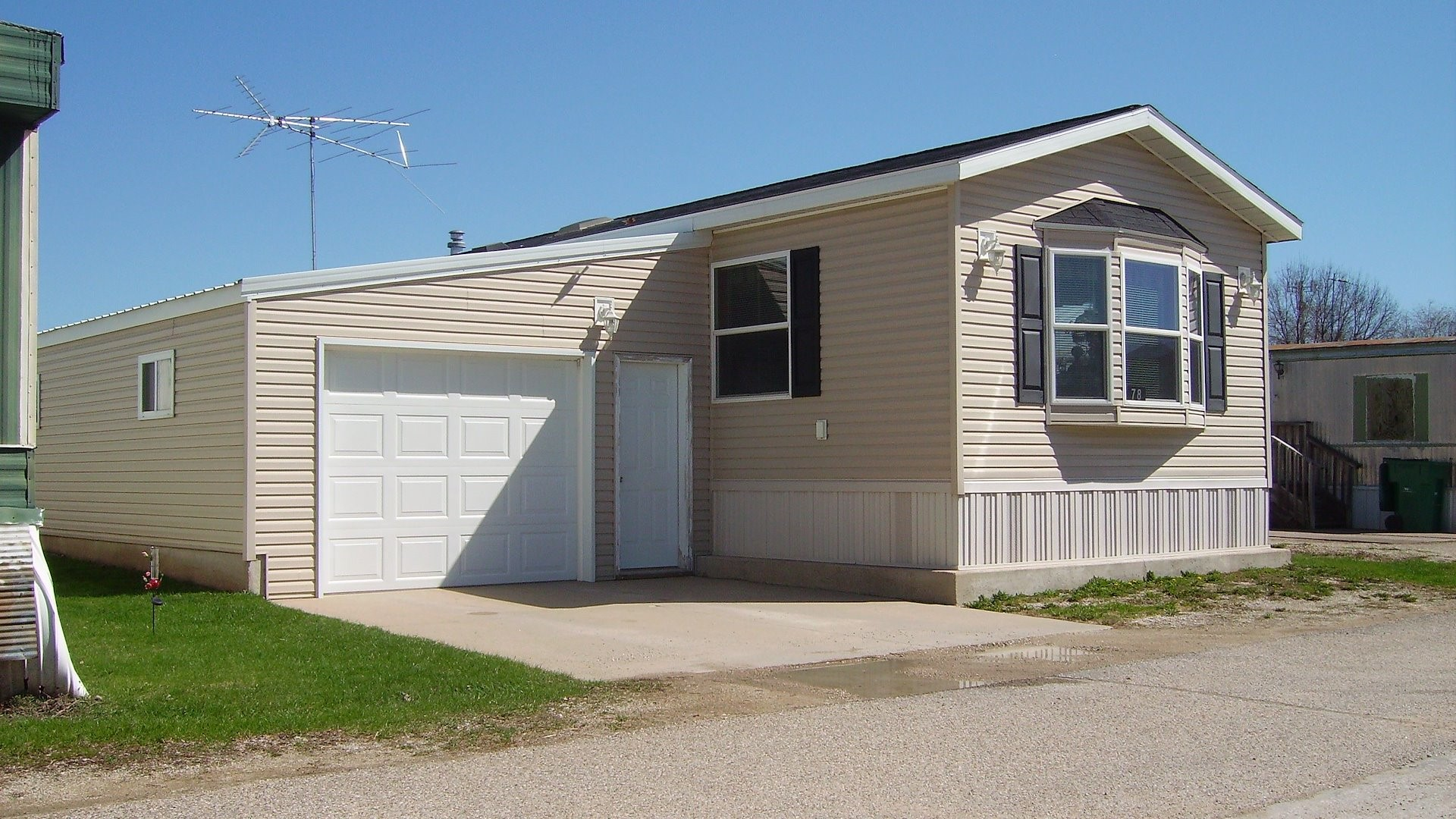 Waukon Mobile Home Community